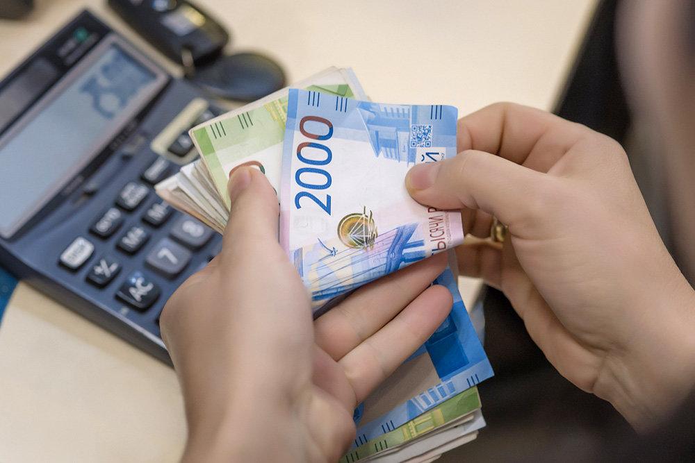 Правительство выдаст банкам 5 миллиардов для выдачи льготных кредитов